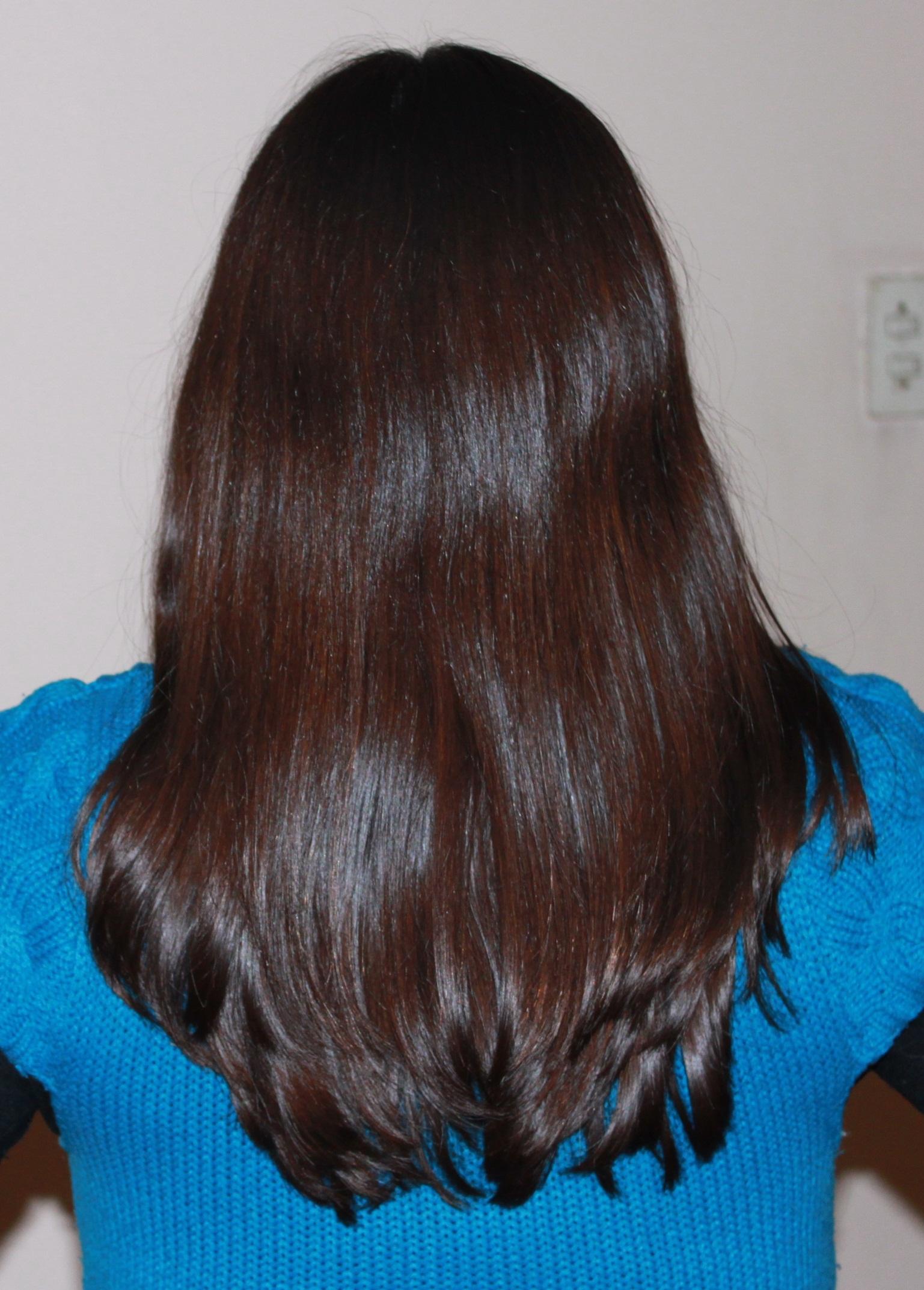 Como cuidar los cabellos por el aceite de coco