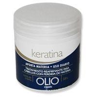 Ba o de crema de olio keratina anna de sanctis cabellos - Bano de keratina ...