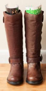 Mi rcoles despeinado c mo organizar tu closet for Colgadores para botas