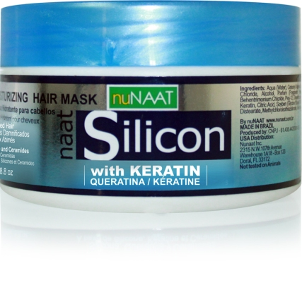 mask_moisturizing  SILICON