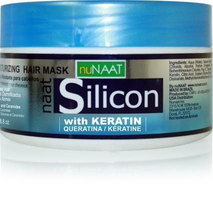 mask_moisturizing  SILICON