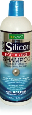 shampoo_fortifying SILICON